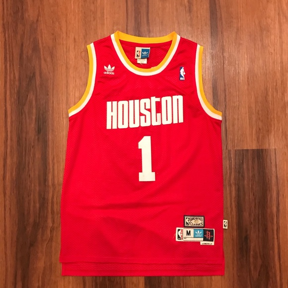 80a762a8 Tracy McGrady Houston Rockets NBA Jersey. M_5c4a0939aa87705b621b4e35